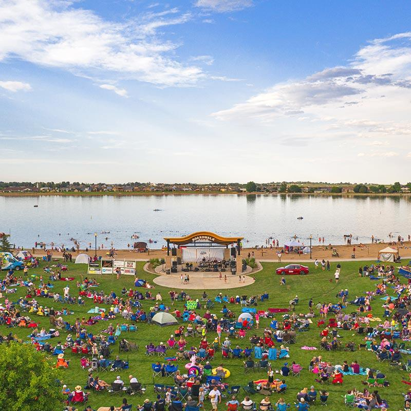 Local Events - Greenspire at Windsor Lake